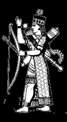 Древний Левант