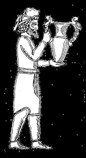 Древнее Закавказье