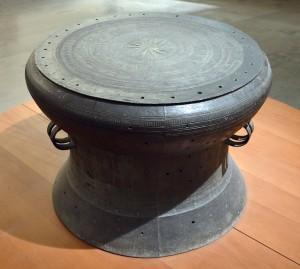 Донгшонский цилиндр. Середина 1 тыс. до н.э.