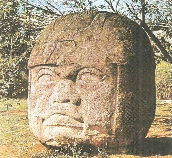 андские цивилизации
