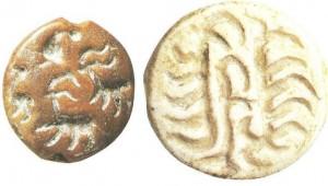 Круглые печати Шумера