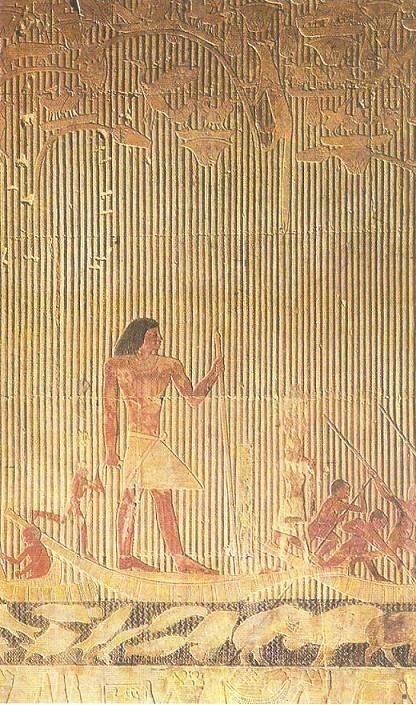Мифы Сказки Древнего Египта
