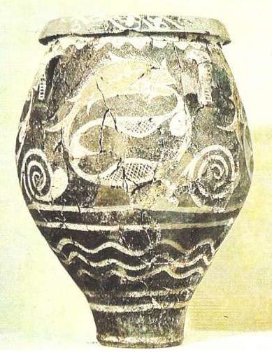 Сосуды Древней Греции - презентация онлайн   503x389