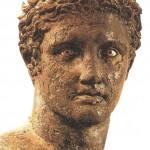 Юноша из Антикиферы. Бронза 340 г. до н.э.