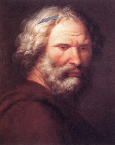 Архимед, работы Джузеппе Патания.