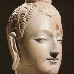 Ашока, в буддийских традициях.