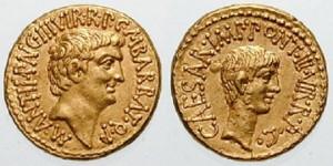 Римский ауреус