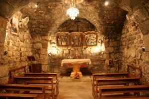 Христианский молитвенный дом