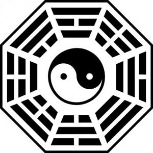 Багуа - главный символ даосизма