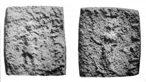 Монета Певколая. Индо-греки