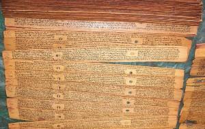 Упанишады - древние тексты индуизма