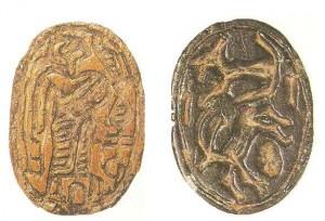 Хеттские печати