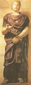Дакский пленник. 107-117 гг.