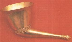 Ритон. Скифия. 5 век до н.э.
