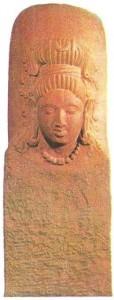 Шива-Лингам. Гуптский период. IV-V века