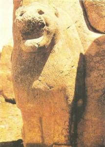 Львиные ворота Хаттусы. Хеттская держава