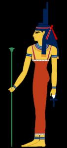 Исида