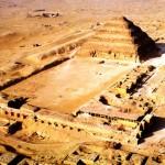 Погребальный комплекс фараона Джосера