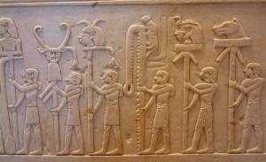 Тотемы номов древнего Египта