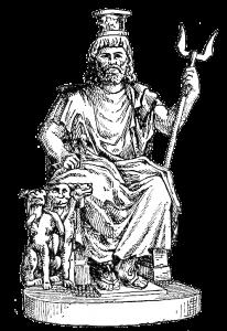 Серапис