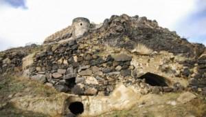 Крепость Нешехира