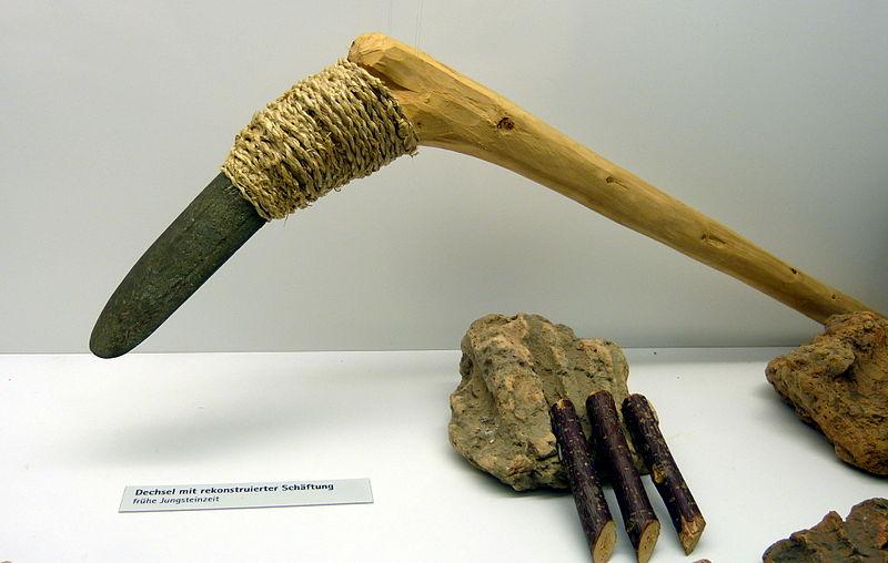 орудия труда древних людей картинки мотыга заведения, рассчитанный