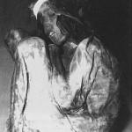 Мумия мальчика, убитого инками