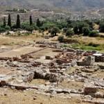 Развалины дворца Като Закрос