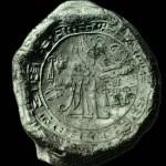 Печать Муваталли II.
