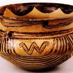 Ваза Трипольской культуры